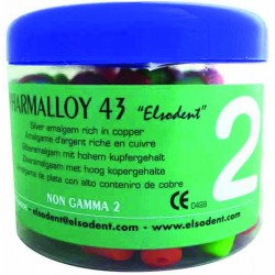 Pharmalloy 43 Dose 2