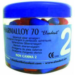 Pharmalloy 70 - Dose 2