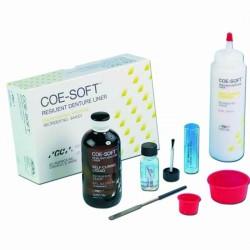 Coe-Soft Poudre et Liquide