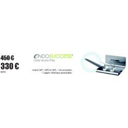 Kit Endo Success Canal Access Prep