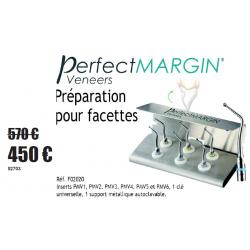 Kit Perfect Margin Veneers