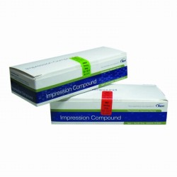 Impression Compound Boite de 15 Batons Gris