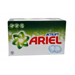 ARIEL Tabs Actilift Boite 40Pcs