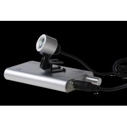 LED pour loupe binoculaire