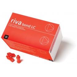 Riva Bond LC 1 Boite de 50 capsules