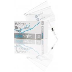 Pola Night  Coffret Economique 36 seringues de Pola Night de 3g   6 sachets Pola   36 embouts et 6 Teintiers