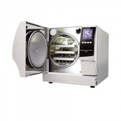 """SteriClave 24 BHD USB""""  BLANC"""" 24 Litres  5 Plateaux"""