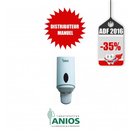 Distributeur ABS Airless Electronique
